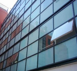 明框玻璃幕墙
