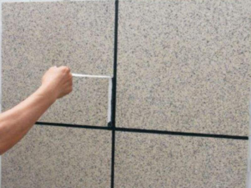 石材幕墙打胶 石材打胶 室外打胶 高空作业打胶 蜘蛛人打胶